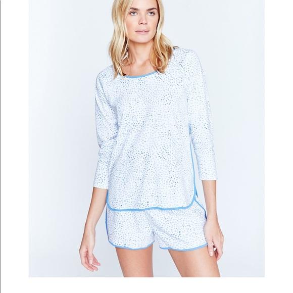 0c799819d9 Lake Pajamas Intimates & Sleepwear | Lake Long Sleeve And Short ...